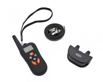 Электронный ошейник для дрессировки собак P-919