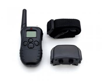Электронный ошейник для дрессировки собак Pet998DR (до 60 см)