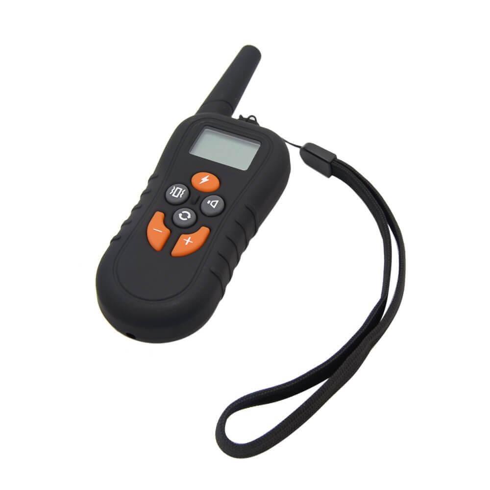 Электронный ошейник для дрессировки собак P-919 - 2