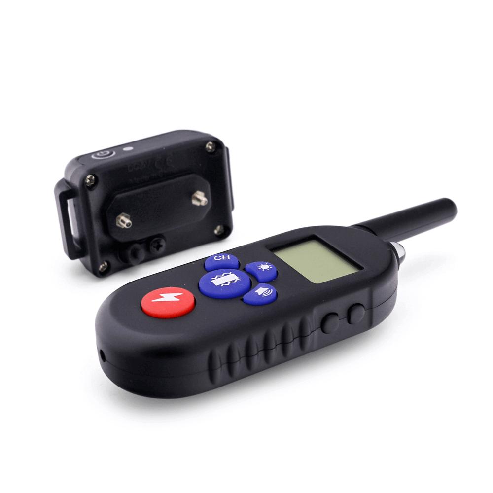 Электронный ошейник для дрессировки собак T420 (до 60 см) - 3